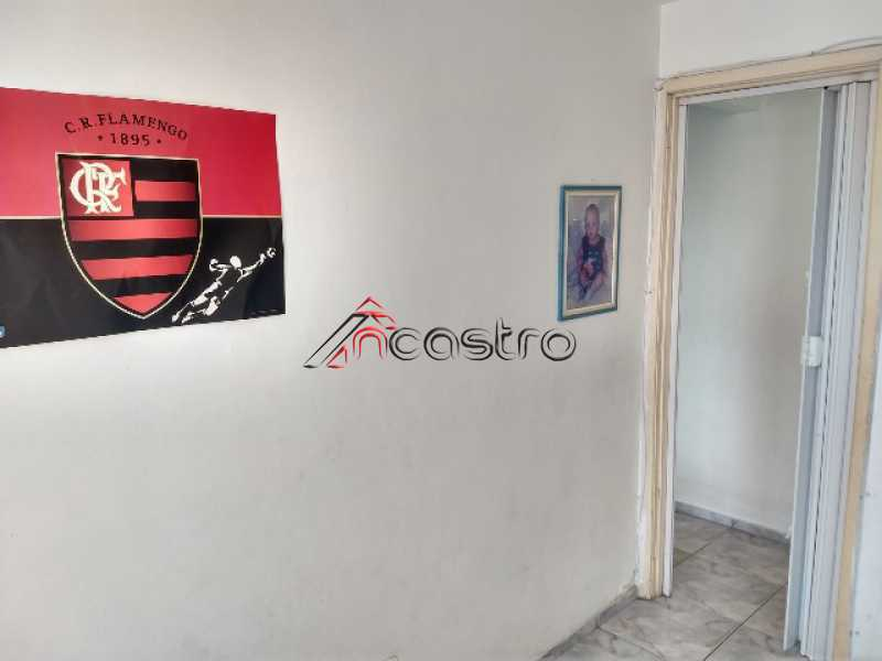 NCastro09. - Apartamento à venda Avenida Teixeira de Castro,Ramos, Rio de Janeiro - R$ 170.000 - 2380 - 9