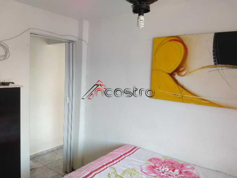 NCastro11. - Apartamento à venda Avenida Teixeira de Castro,Ramos, Rio de Janeiro - R$ 170.000 - 2380 - 8