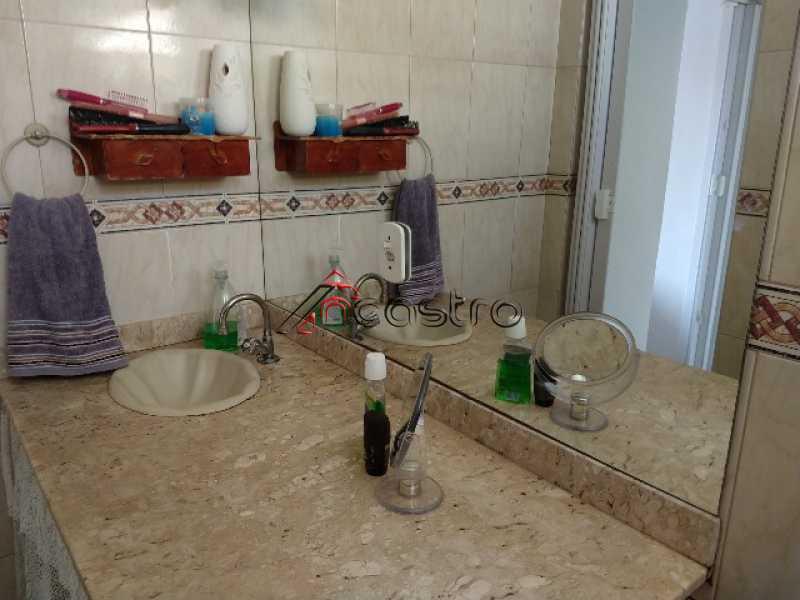 NCastro15. - Apartamento à venda Avenida Teixeira de Castro,Ramos, Rio de Janeiro - R$ 170.000 - 2380 - 16
