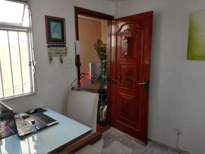 NCastro16. - Apartamento à venda Avenida Teixeira de Castro,Ramos, Rio de Janeiro - R$ 170.000 - 2380 - 3