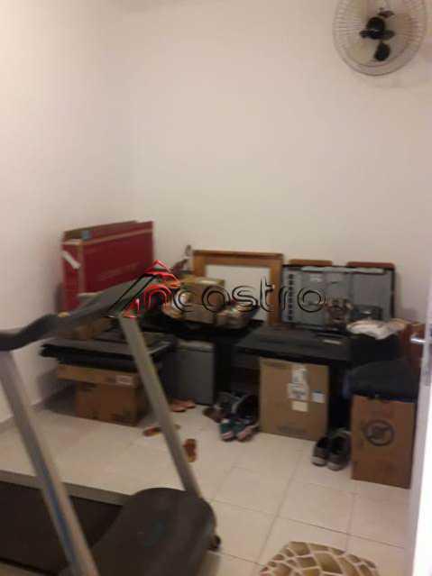 NCastro01. - Apartamento à venda Rua João Santana,Ramos, Rio de Janeiro - R$ 192.000 - 2382 - 15
