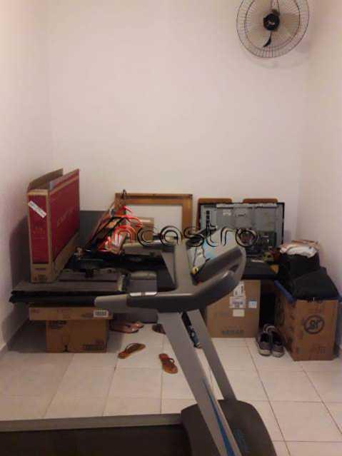 NCastro04. - Apartamento à venda Rua João Santana,Ramos, Rio de Janeiro - R$ 192.000 - 2382 - 17