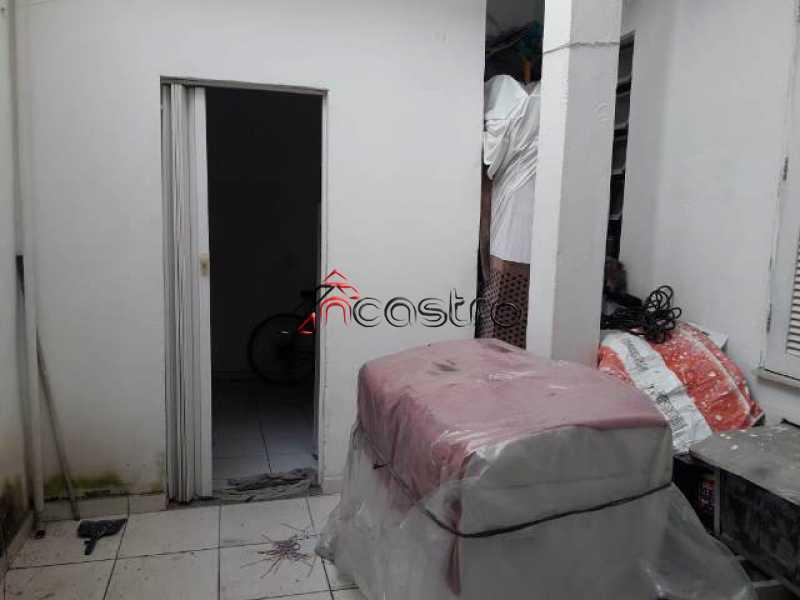 NCastro07. - Apartamento à venda Rua João Santana,Ramos, Rio de Janeiro - R$ 192.000 - 2382 - 22