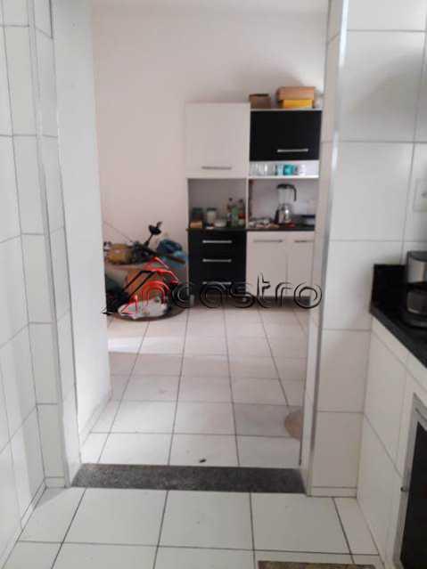 NCastro09. - Apartamento à venda Rua João Santana,Ramos, Rio de Janeiro - R$ 192.000 - 2382 - 10