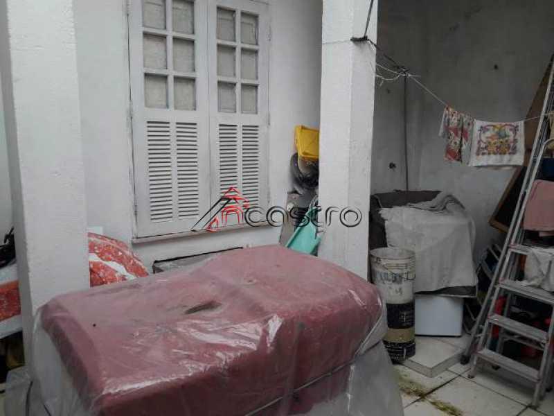 NCastro10. - Apartamento à venda Rua João Santana,Ramos, Rio de Janeiro - R$ 192.000 - 2382 - 23