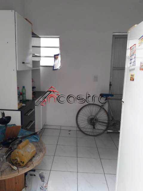 NCastro11. - Apartamento à venda Rua João Santana,Ramos, Rio de Janeiro - R$ 192.000 - 2382 - 11
