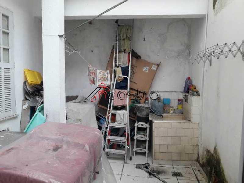 NCastro12. - Apartamento à venda Rua João Santana,Ramos, Rio de Janeiro - R$ 192.000 - 2382 - 24