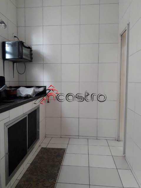 NCastro13. - Apartamento à venda Rua João Santana,Ramos, Rio de Janeiro - R$ 192.000 - 2382 - 12
