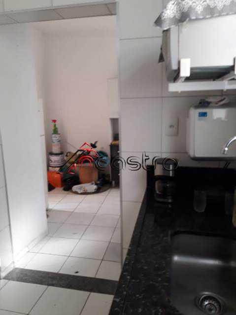 NCastro14. - Apartamento à venda Rua João Santana,Ramos, Rio de Janeiro - R$ 192.000 - 2382 - 13
