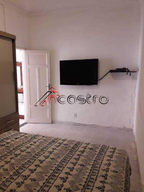 NCastro15. - Apartamento à venda Rua João Santana,Ramos, Rio de Janeiro - R$ 192.000 - 2382 - 8