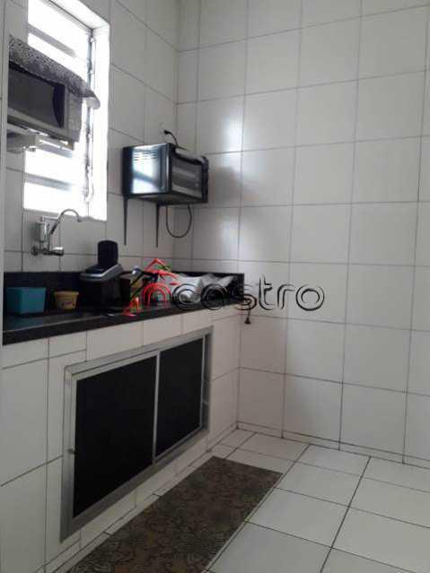 NCastro16. - Apartamento à venda Rua João Santana,Ramos, Rio de Janeiro - R$ 192.000 - 2382 - 14