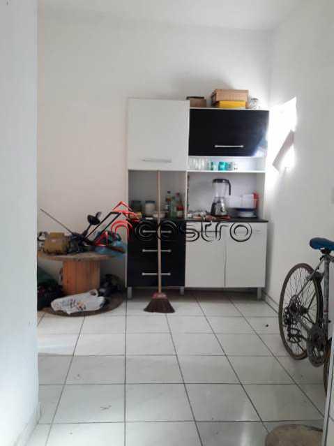 NCastro17. - Apartamento à venda Rua João Santana,Ramos, Rio de Janeiro - R$ 192.000 - 2382 - 9