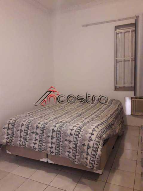 NCastro19. - Apartamento à venda Rua João Santana,Ramos, Rio de Janeiro - R$ 192.000 - 2382 - 7