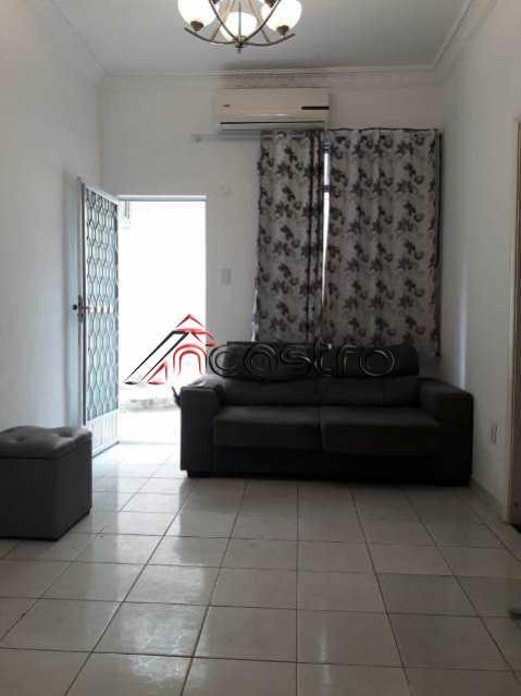 NCastro20. - Apartamento à venda Rua João Santana,Ramos, Rio de Janeiro - R$ 192.000 - 2382 - 3