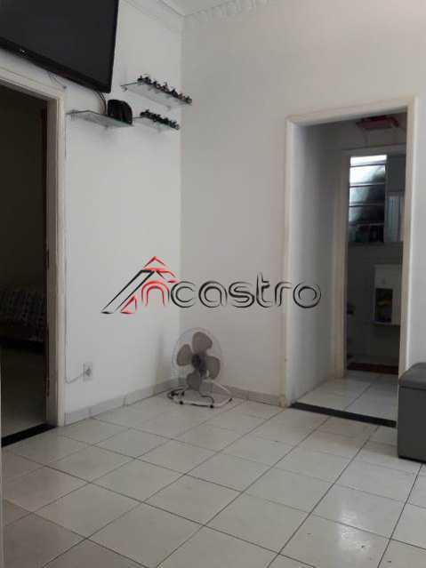 NCastro21. - Apartamento à venda Rua João Santana,Ramos, Rio de Janeiro - R$ 192.000 - 2382 - 5