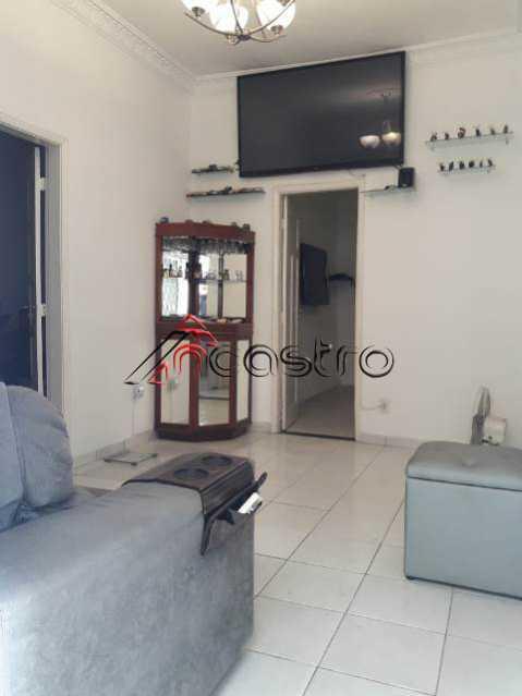 NCastro22. - Apartamento à venda Rua João Santana,Ramos, Rio de Janeiro - R$ 192.000 - 2382 - 4