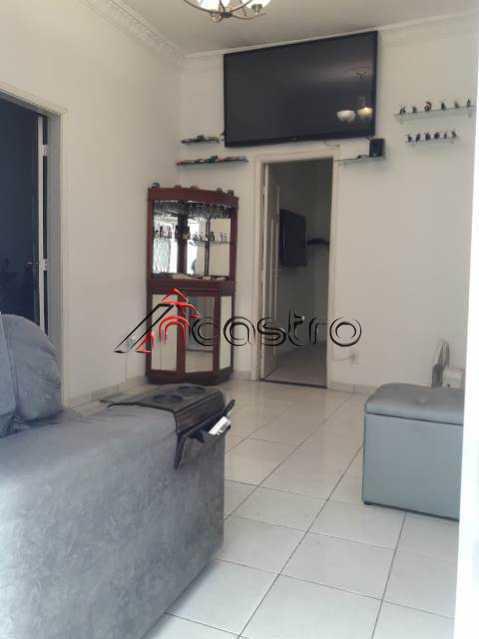 NCastro23. - Apartamento à venda Rua João Santana,Ramos, Rio de Janeiro - R$ 192.000 - 2382 - 1