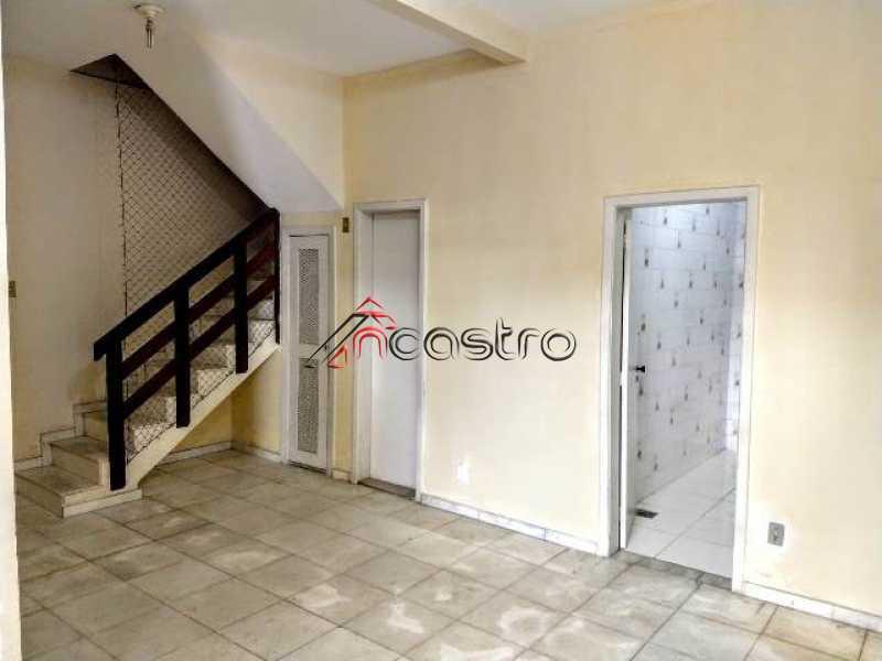 NCastro07. - Casa à venda Rua Afonso Ribeiro,Penha, Rio de Janeiro - R$ 750.000 - M2240 - 3