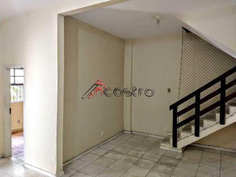NCastro09. - Casa à venda Rua Afonso Ribeiro,Penha, Rio de Janeiro - R$ 750.000 - M2240 - 4