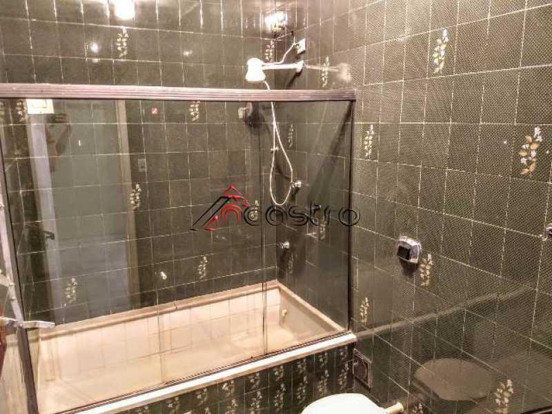 NCastro12. - Casa à venda Rua Afonso Ribeiro,Penha, Rio de Janeiro - R$ 750.000 - M2240 - 21