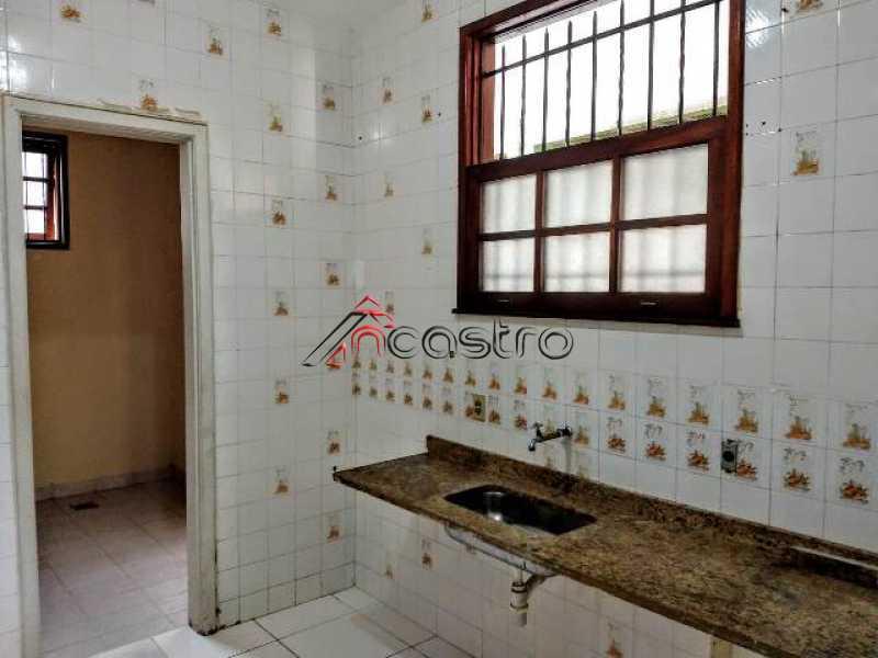 NCastro13. - Casa à venda Rua Afonso Ribeiro,Penha, Rio de Janeiro - R$ 750.000 - M2240 - 12