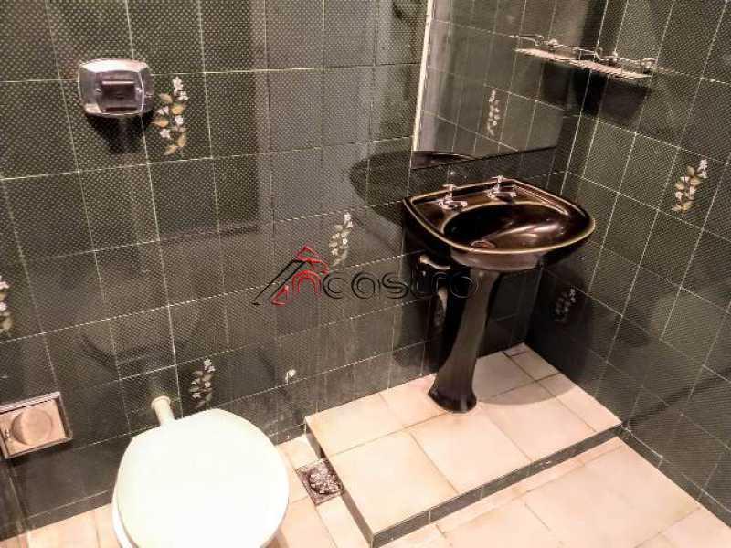 NCastro15. - Casa à venda Rua Afonso Ribeiro,Penha, Rio de Janeiro - R$ 750.000 - M2240 - 22