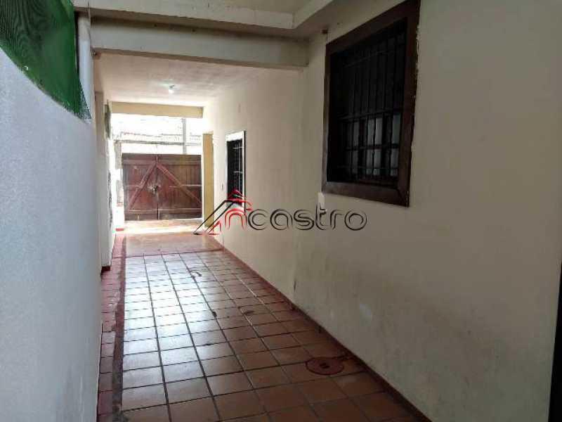 NCastro23. - Casa à venda Rua Afonso Ribeiro,Penha, Rio de Janeiro - R$ 750.000 - M2240 - 20