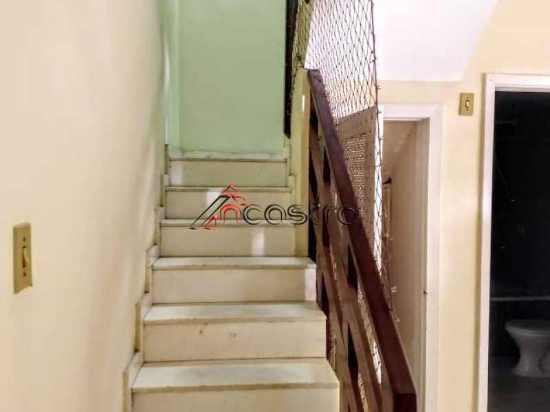 NCastro27. - Casa à venda Rua Afonso Ribeiro,Penha, Rio de Janeiro - R$ 750.000 - M2240 - 11