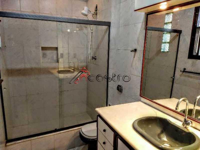 NCastro40. - Casa à venda Rua Afonso Ribeiro,Penha, Rio de Janeiro - R$ 750.000 - M2240 - 23