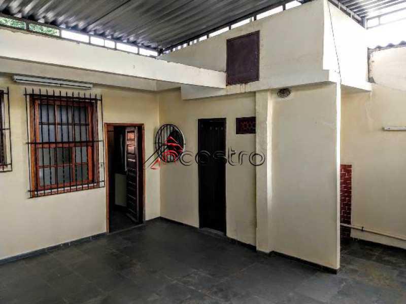 NCastro47. - Casa à venda Rua Afonso Ribeiro,Penha, Rio de Janeiro - R$ 750.000 - M2240 - 1