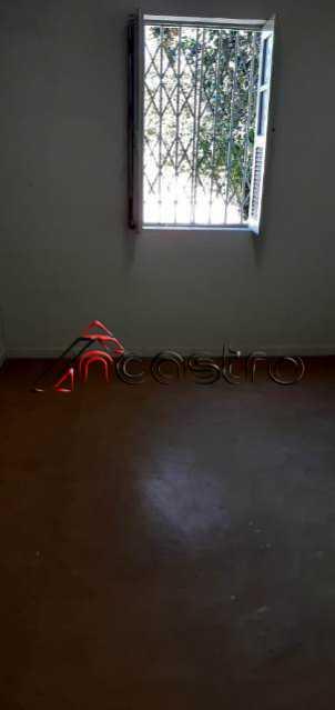 NCastro01. - Casa à venda Rua Jorge de Siqueira,Olaria, Rio de Janeiro - R$ 168.000 - M2245 - 4