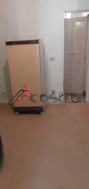NCastro03. - Casa à venda Rua Jorge de Siqueira,Olaria, Rio de Janeiro - R$ 168.000 - M2245 - 7