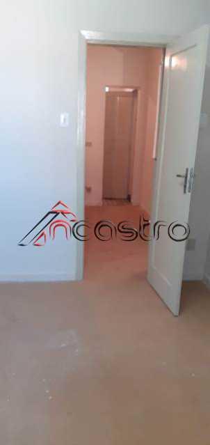 NCastro04. - Casa à venda Rua Jorge de Siqueira,Olaria, Rio de Janeiro - R$ 168.000 - M2245 - 6