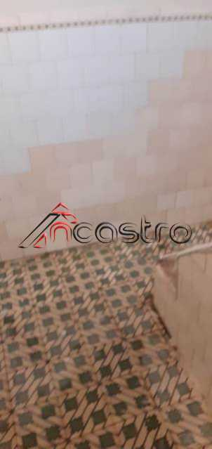 NCastro06. - Casa à venda Rua Jorge de Siqueira,Olaria, Rio de Janeiro - R$ 168.000 - M2245 - 16