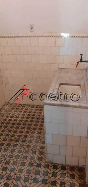 NCastro07. - Casa à venda Rua Jorge de Siqueira,Olaria, Rio de Janeiro - R$ 168.000 - M2245 - 10