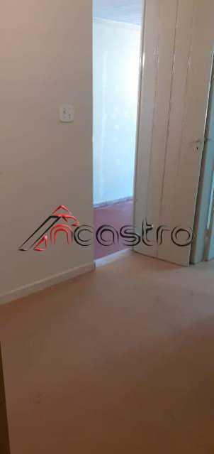 NCastro08. - Casa à venda Rua Jorge de Siqueira,Olaria, Rio de Janeiro - R$ 168.000 - M2245 - 8