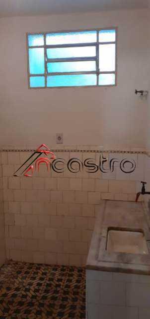 NCastro10. - Casa à venda Rua Jorge de Siqueira,Olaria, Rio de Janeiro - R$ 168.000 - M2245 - 18