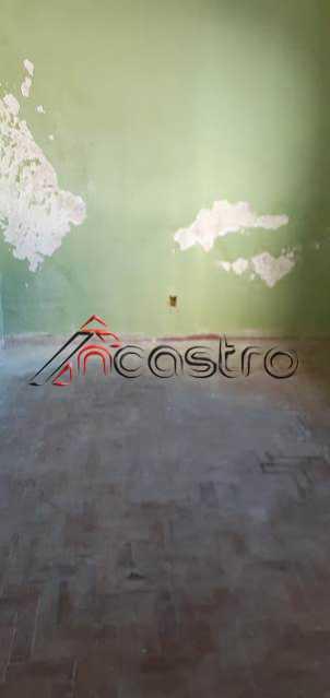 NCastro11. - Casa à venda Rua Jorge de Siqueira,Olaria, Rio de Janeiro - R$ 168.000 - M2245 - 11