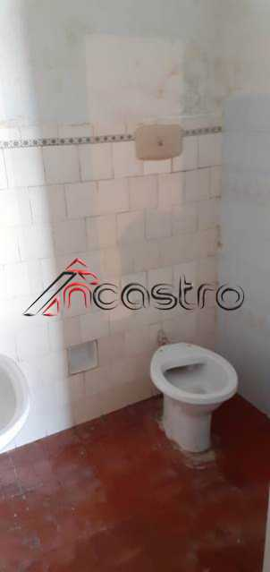NCastro12. - Casa à venda Rua Jorge de Siqueira,Olaria, Rio de Janeiro - R$ 168.000 - M2245 - 20
