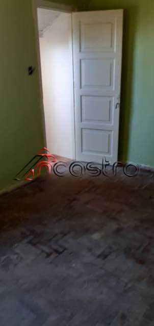 NCastro13. - Casa à venda Rua Jorge de Siqueira,Olaria, Rio de Janeiro - R$ 168.000 - M2245 - 1
