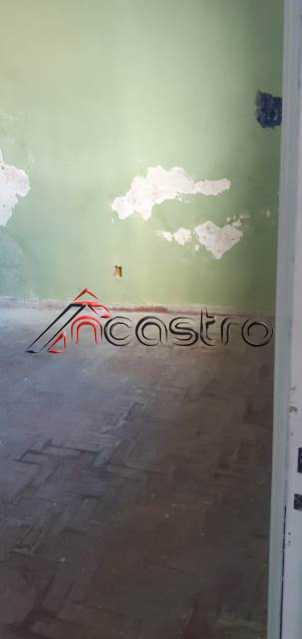 NCastro14. - Casa à venda Rua Jorge de Siqueira,Olaria, Rio de Janeiro - R$ 168.000 - M2245 - 13