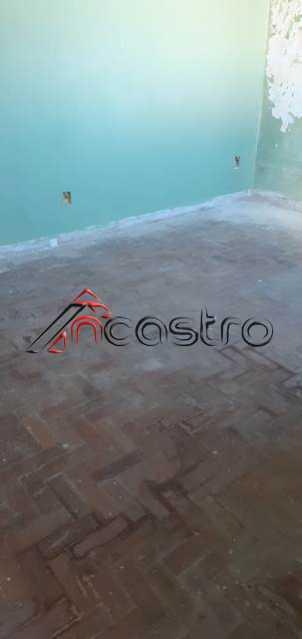 NCastro15. - Casa à venda Rua Jorge de Siqueira,Olaria, Rio de Janeiro - R$ 168.000 - M2245 - 12