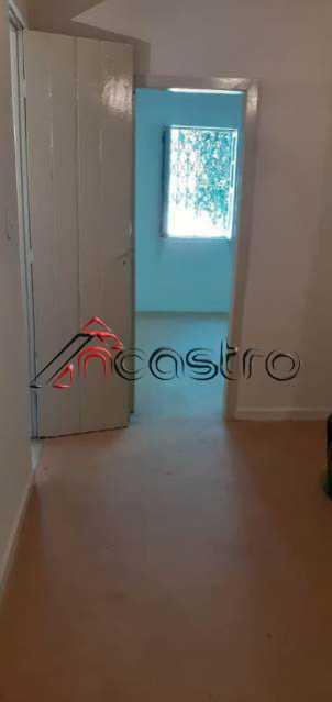 NCastro16. - Casa à venda Rua Jorge de Siqueira,Olaria, Rio de Janeiro - R$ 168.000 - M2245 - 9