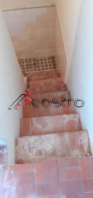 NCastro17. - Casa à venda Rua Jorge de Siqueira,Olaria, Rio de Janeiro - R$ 168.000 - M2245 - 15