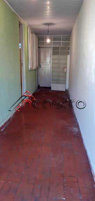 NCastro18. - Casa à venda Rua Jorge de Siqueira,Olaria, Rio de Janeiro - R$ 168.000 - M2245 - 3