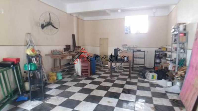 NCastro01. - Loja 56m² à venda Rua Drumond,Olaria, Rio de Janeiro - R$ 190.000 - T1051 - 1