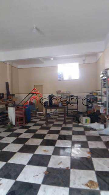 NCastro04. - Loja 56m² à venda Rua Drumond,Olaria, Rio de Janeiro - R$ 190.000 - T1051 - 5