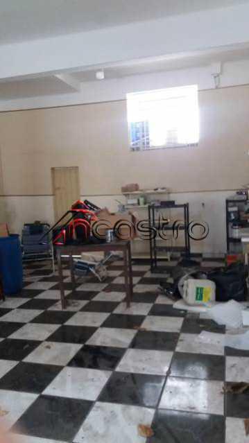 NCastro05. - Loja 56m² à venda Rua Drumond,Olaria, Rio de Janeiro - R$ 190.000 - T1051 - 6