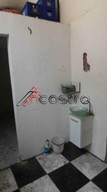 NCastro13. - Loja 56m² à venda Rua Drumond,Olaria, Rio de Janeiro - R$ 190.000 - T1051 - 12