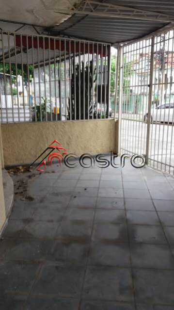 NCastro14. - Loja 56m² à venda Rua Drumond,Olaria, Rio de Janeiro - R$ 190.000 - T1051 - 21